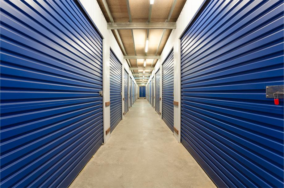 Mini Storage Rooms & Self Storage Rooms - Queens, Jamaica